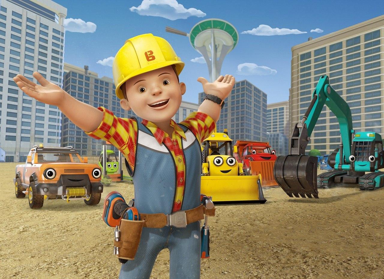 Bob the builder live online dvd rental -  Cannes France Mattel Content Arm Mattel Creations Announced At Miptv Brand New International New Bob The Builder Twitter