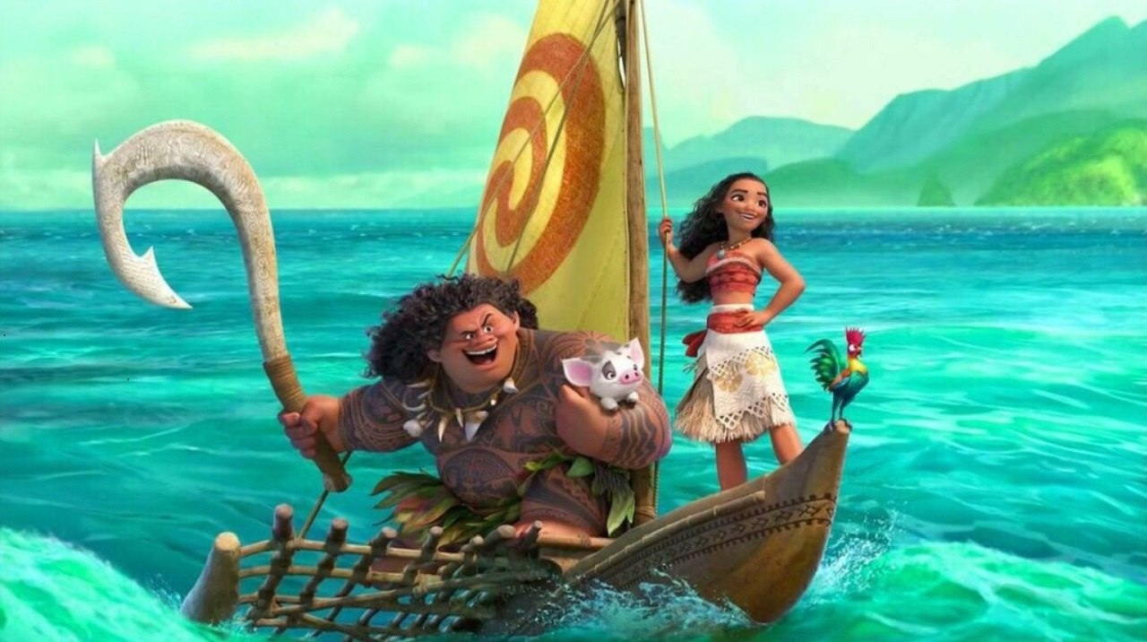 Disney Bringing Moana Inner Workings Short To Annecy 2016