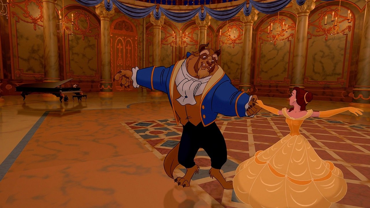 Academy Announces 25th Anniversary Celebration Of Disney S Beauty And The Beast Animation World Network