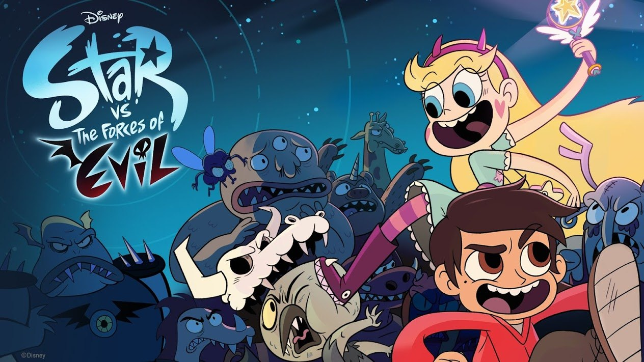 last episode of star vs the forces of evil