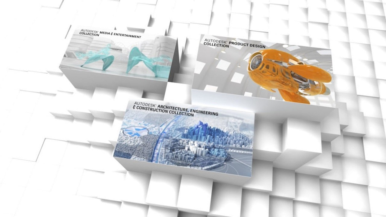 Autodesk Moves From Suites To Industry Collections Animation World Network,Fractal Design Define S2 Build