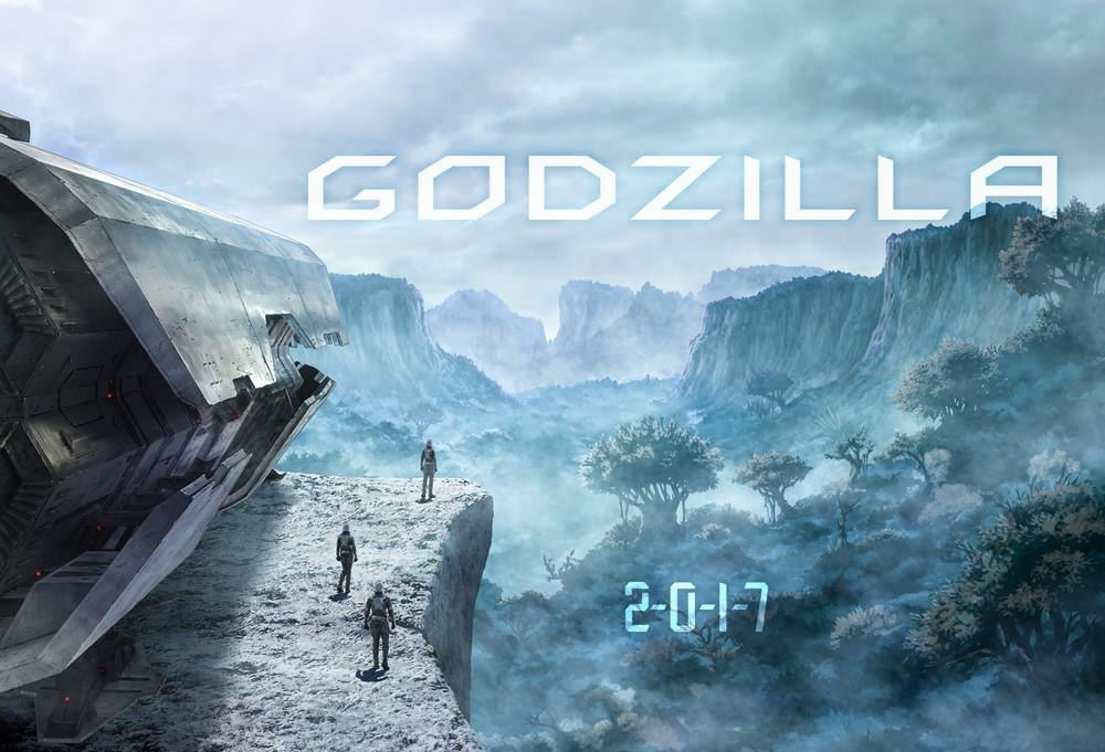 TOHO Approves 'Godzilla' Anime Film