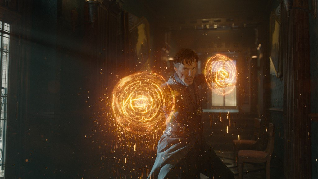 Framestore Returns with More VFX Magic for Marvel's 'Doctor Strange