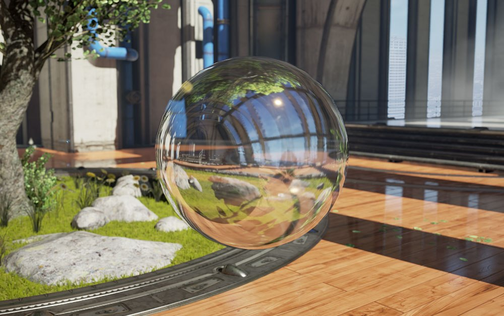 Unreal Engine 4 14 Now Available | Animation World Network