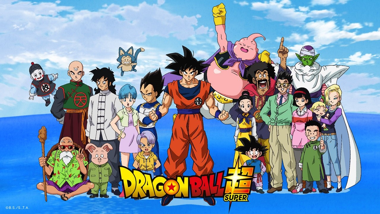 Toei animation preps tv debut of dragon ball super in spain and italy animation world network