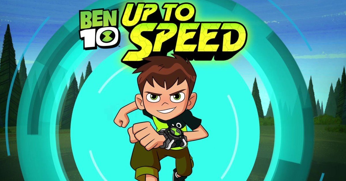 Ben 10 Continues Global Rollout With New Mobile Game Animation World Network