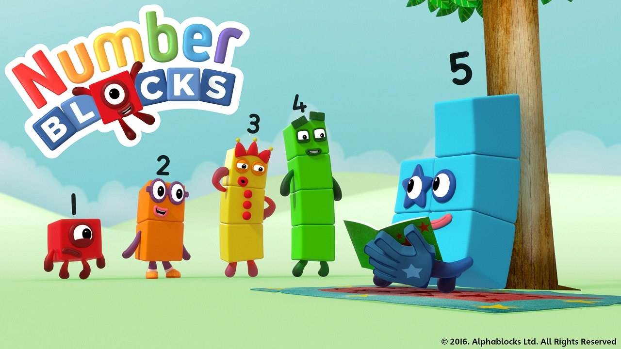 Image result for number zoo cartoon