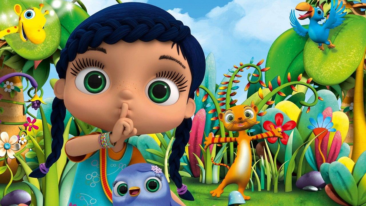 m4e\'s \'Wissper\' Picks Up New Broadcasters in Iberia | Animation ...