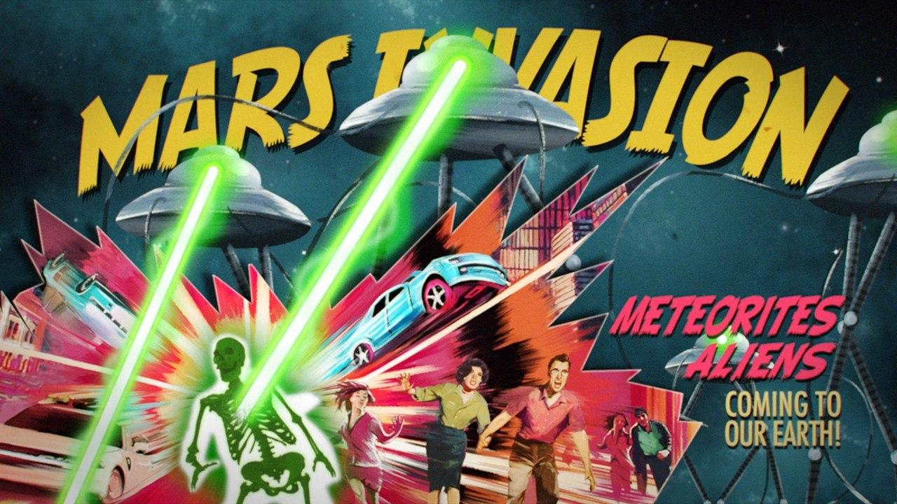 Aardman and BBC Radio 4 Kick off Mars Season   Animation ...