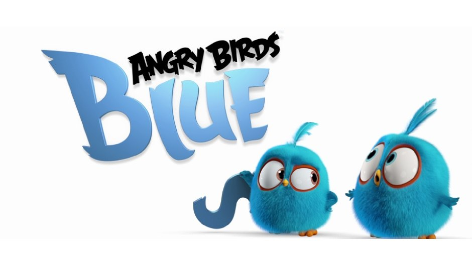 Bardel Entertainment Animating Rovio's 'Angry Birds Blues