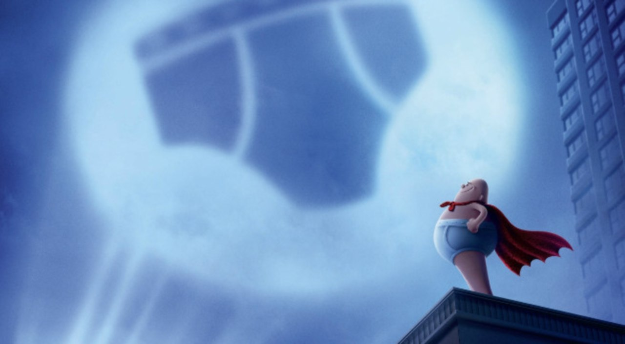 First Epic Trailer Unveiled For Dreamworks Animations Captain