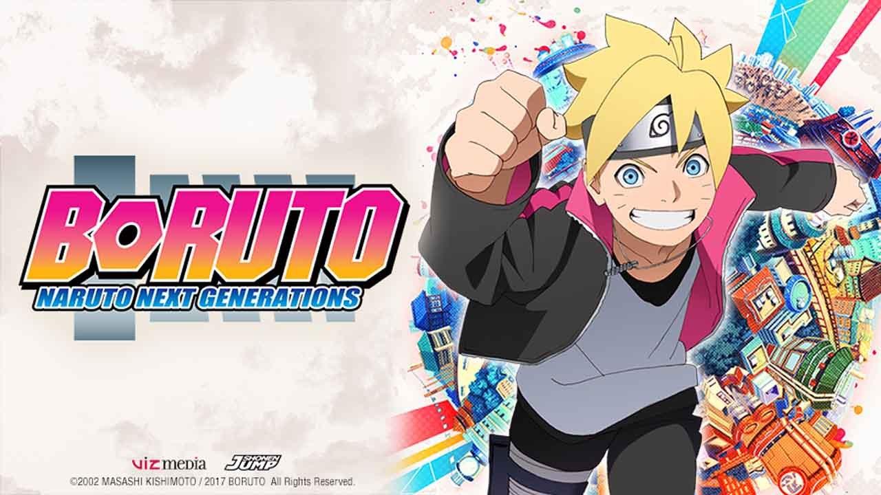 Kết quả hình ảnh cho Boruto: Naruto Next Generations