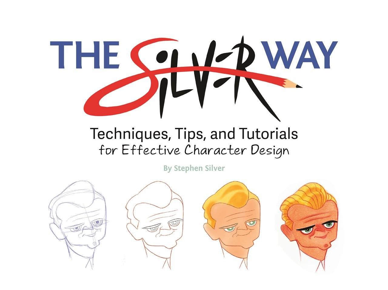 Stephen Silver Finds Kickstarter Success For New Book Animation