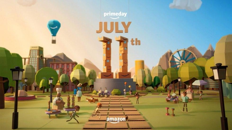 Amazon Jobs Motion Design