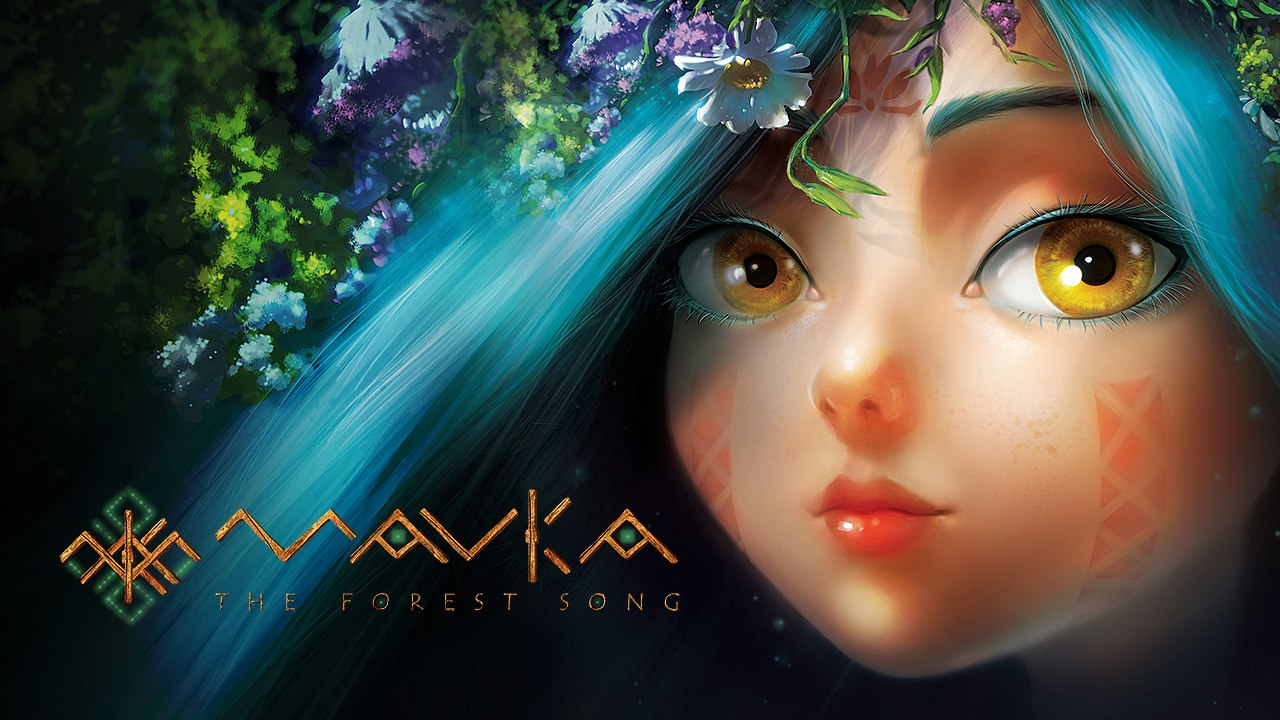 Mavka. Forest song - cartoon 2019 72