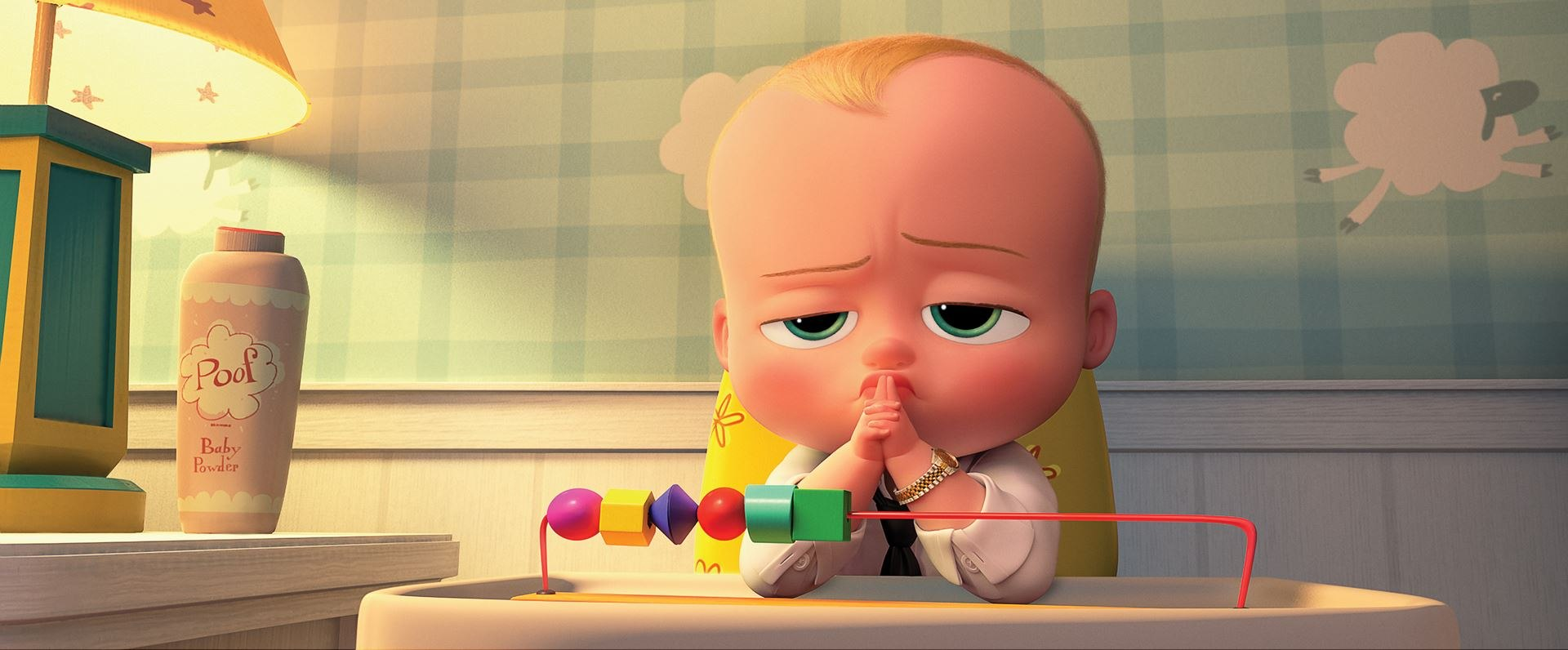 67f55dc1dcedf Featurette  DreamWorks Animation s  The Boss Baby  Now on Blu-ray ...