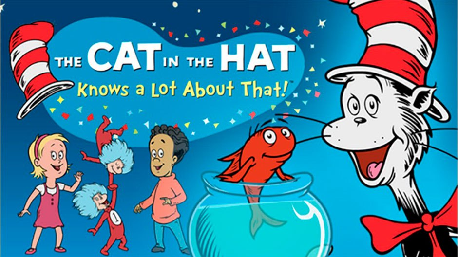96bef3e7a3 Portfolio Sets Up 'Cat in the Hat,' 'DOKI' with China's iQiYi Kids ...