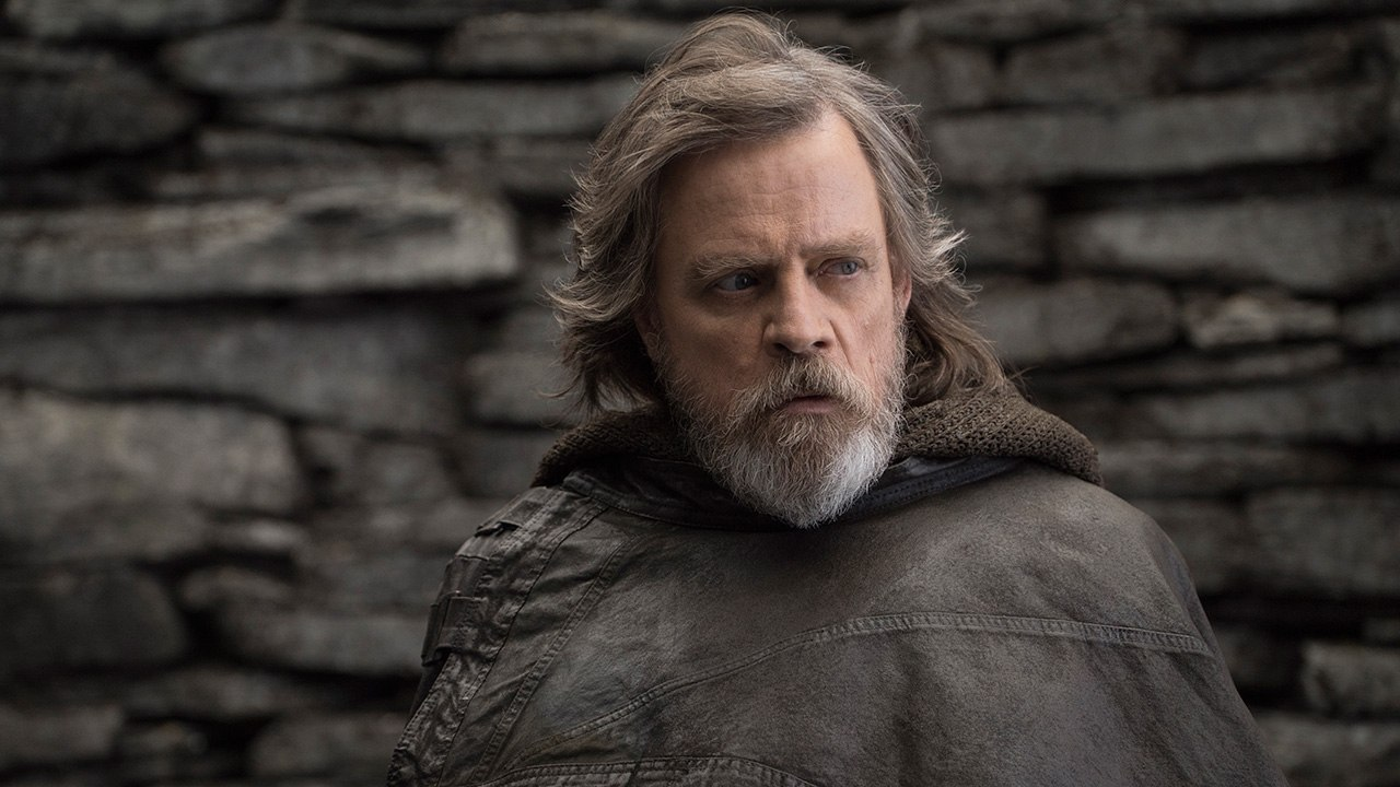 Is The Last Jedi's New Trailer Coming Next Week?