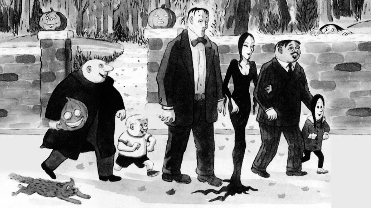 cinesite set to animate mgm s cg the addams family animation