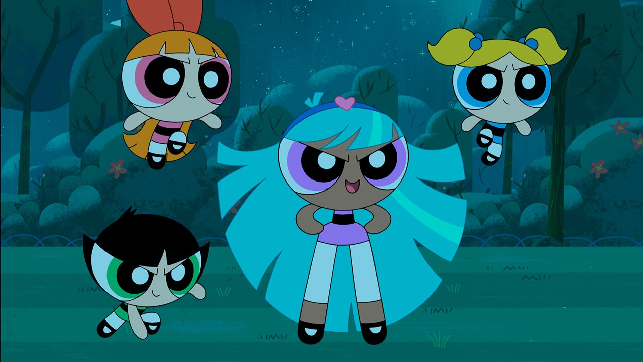 Cn Casts New Powerpuff Girls Voice For Middle East, Uk -4324