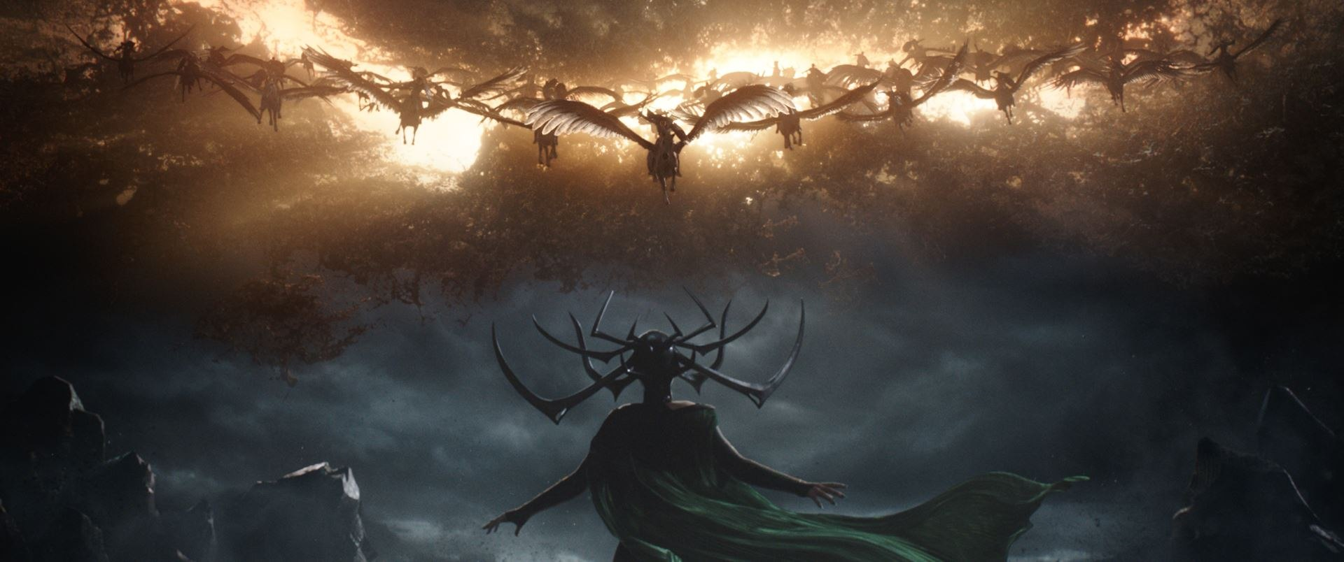 Rising Sun Pictures Hammers Out Visual Effects For Thor