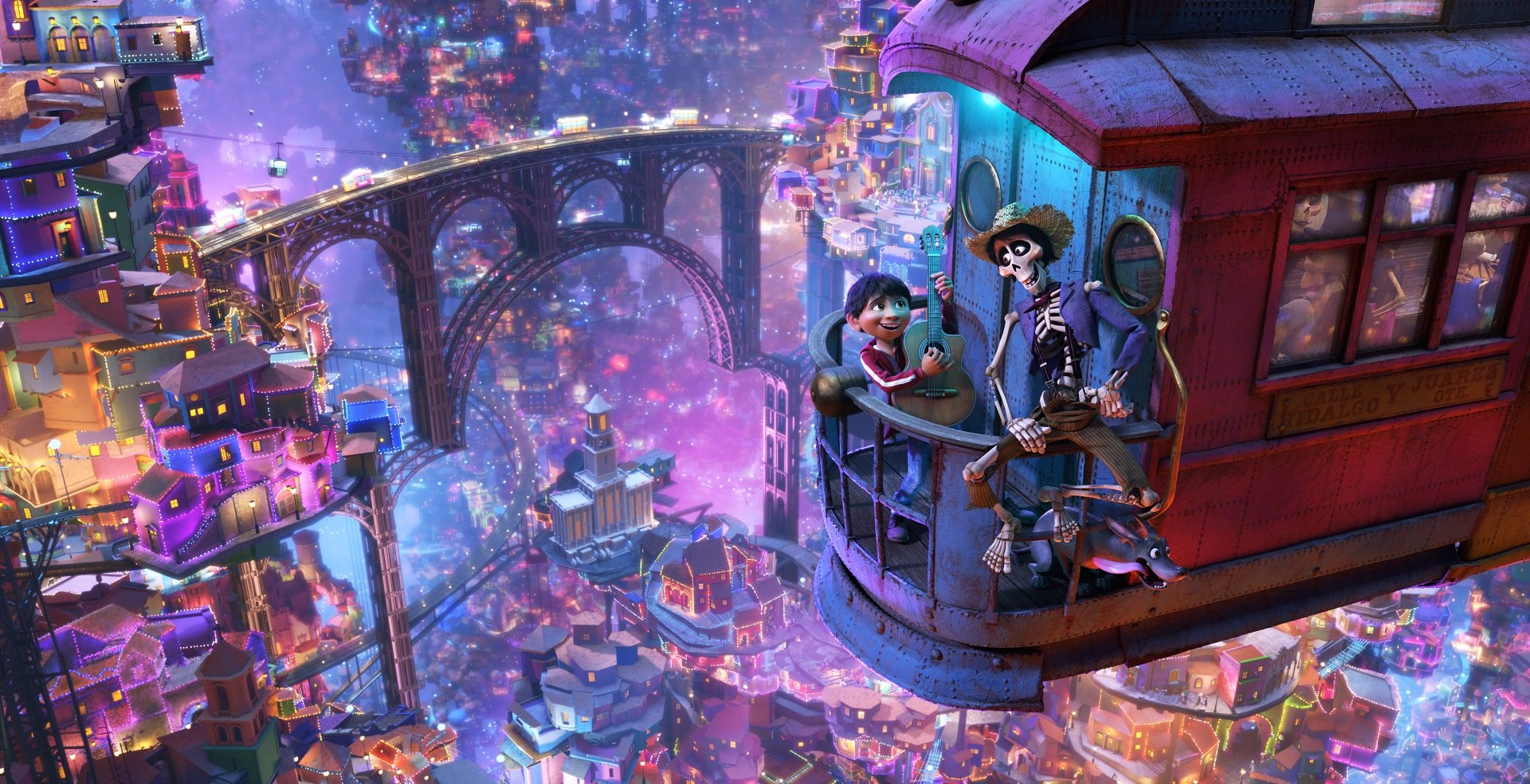 Nominations Announced for 45th Annie Awards | Animation