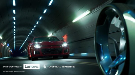 Unreal Engine VFX Master Classes Coming to Los Angeles ...