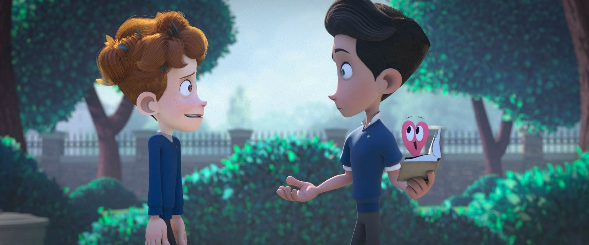 Image result for In A Heartbeat