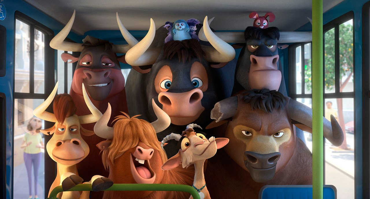 ferdinand hits digital feb 27 and discs march 13 animation world