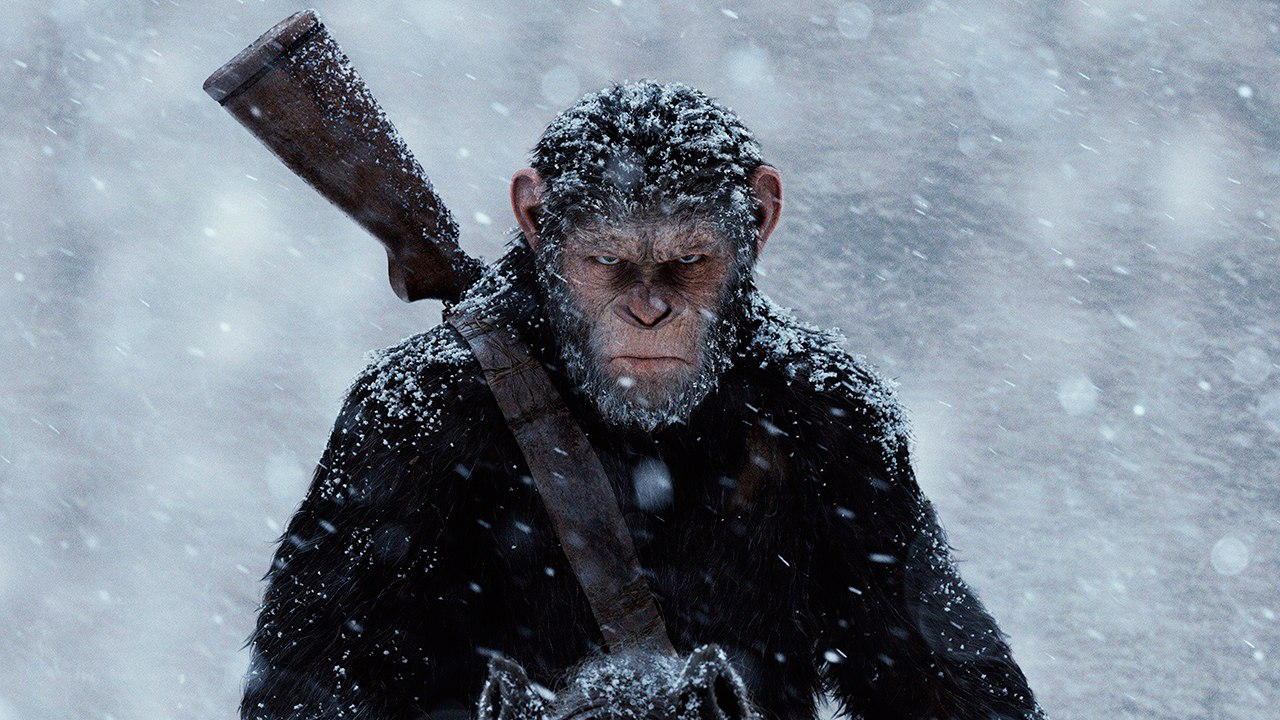 'Game of Thrones', 'Apes' and Samsung sweep VFX awards