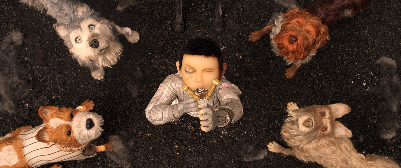 Watch Featurette On Animating Isle Of Dogs Animation World Network