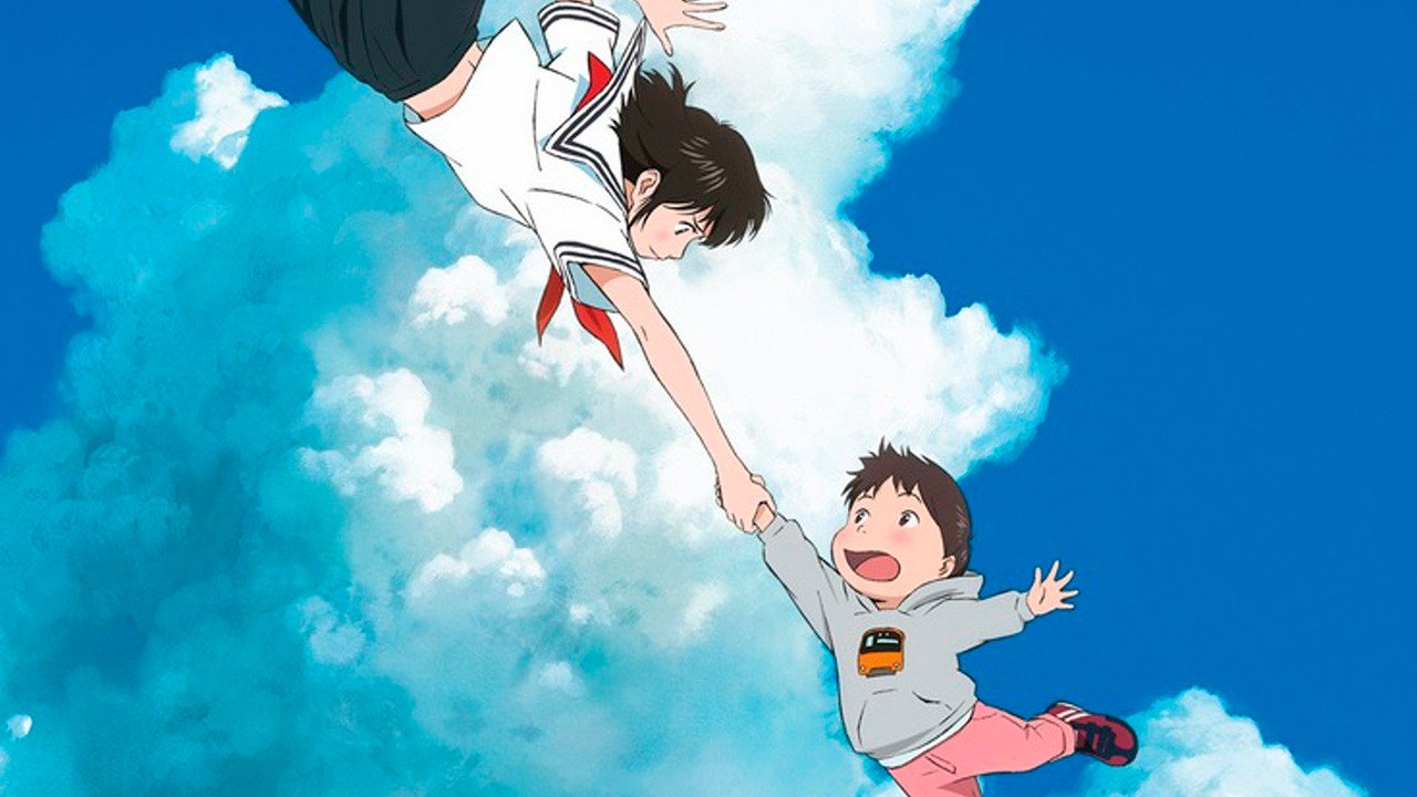 Hosodas Mirai To Screen At Directors Fortnight In Cannes