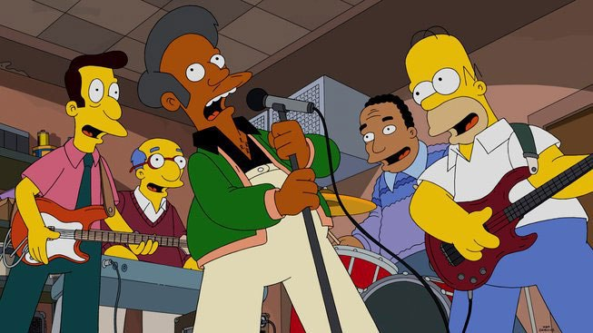 Hank Azaria says he's willing to 'step aside' from controversial Apu role