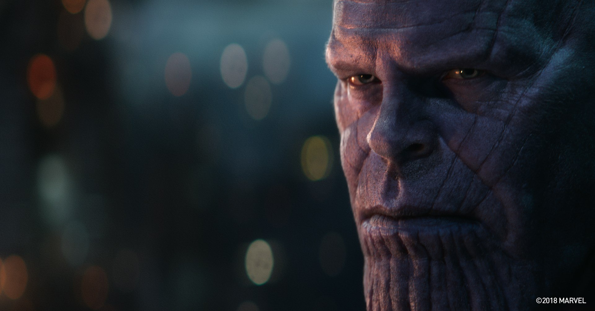 Sympathy for the Devil: How Digital Domain Helped Create Thanos for