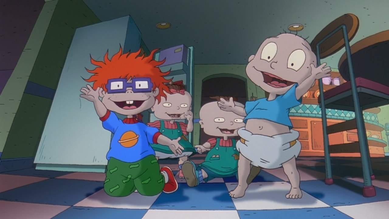 84cccb8d0d9f0 NEW YORK, BURBANK AND HOLLYWOOD – Everyone's favorite talking babies are  set to return, 14 years after their last original episode aired, as  Nickelodeon and ...