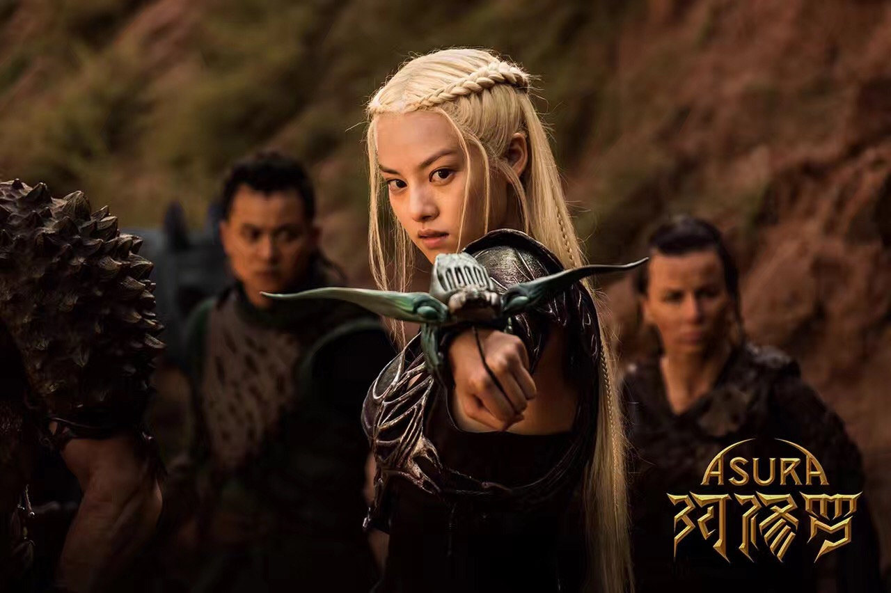 Epic Fantasy 'Asura' Pulled from Chinese Theatres After