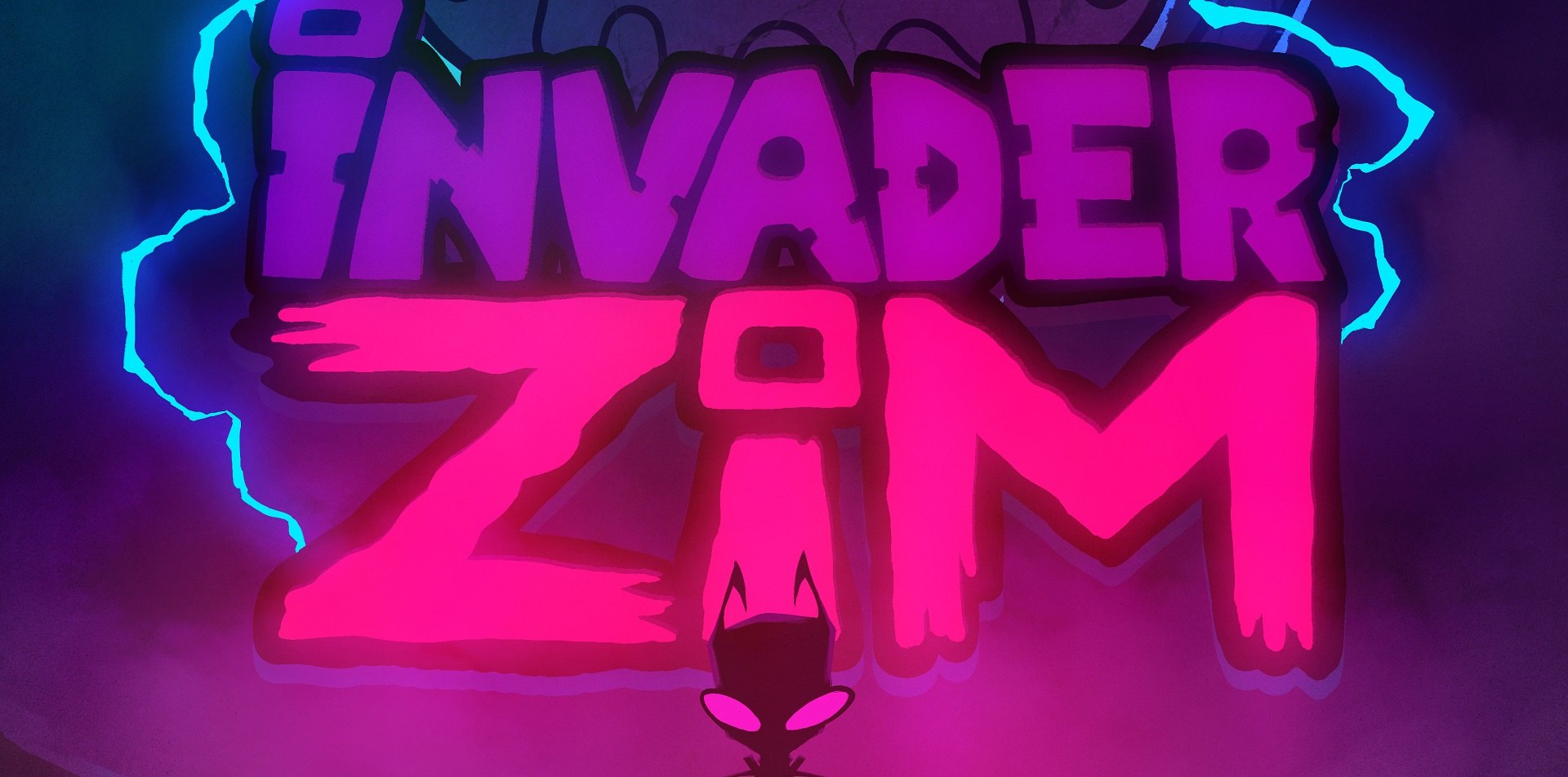 nickelodeon reveals first look at all new invader zim enter the