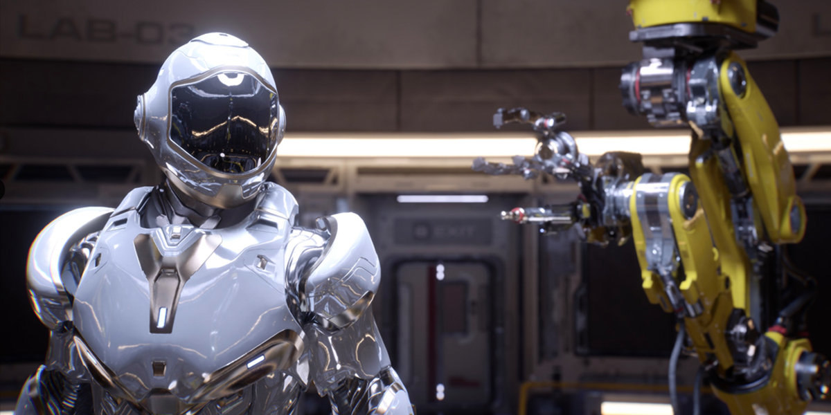 Is Nvidias New Rtx Real Time Ray Tracing Technology Really A Game