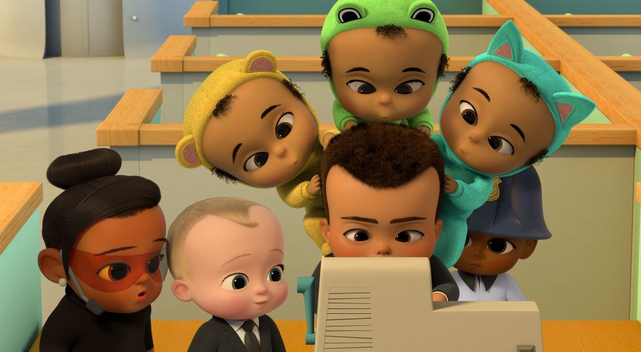 WATCH: 'The Boss Baby: Back in Business' Season 2 Trailer