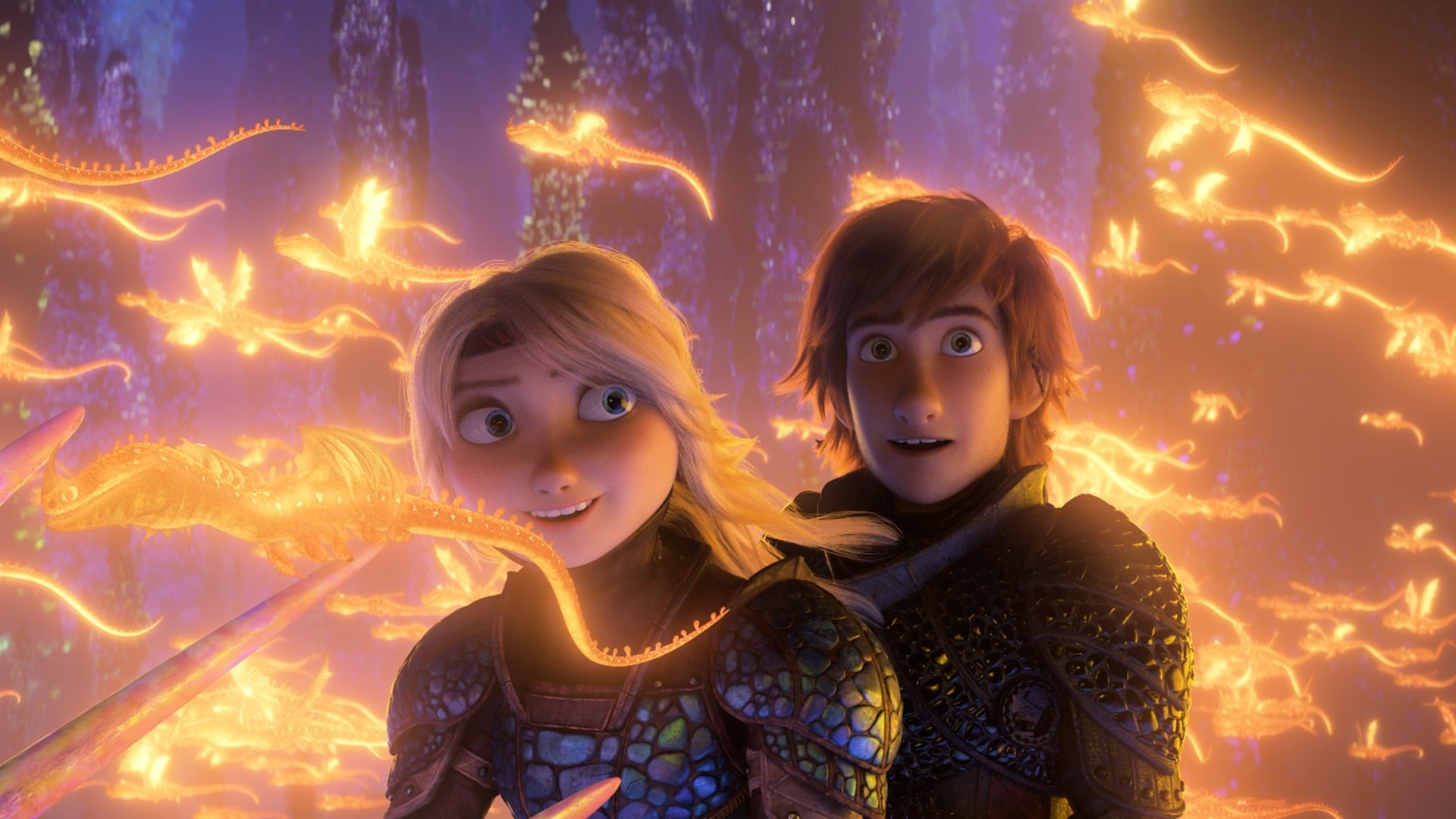 How to Train Your Dragon 2 - Wikipedia