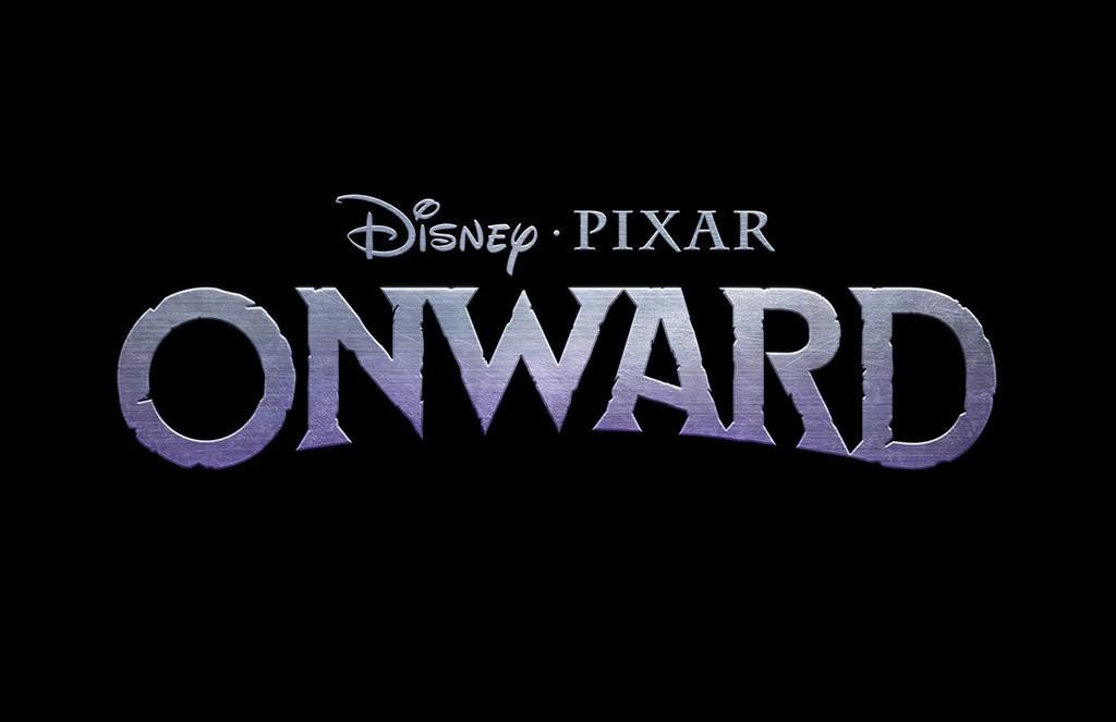 Pixar's 'Onward' Casts Chris Pratt, Julia Louis-Dreyfus, and More