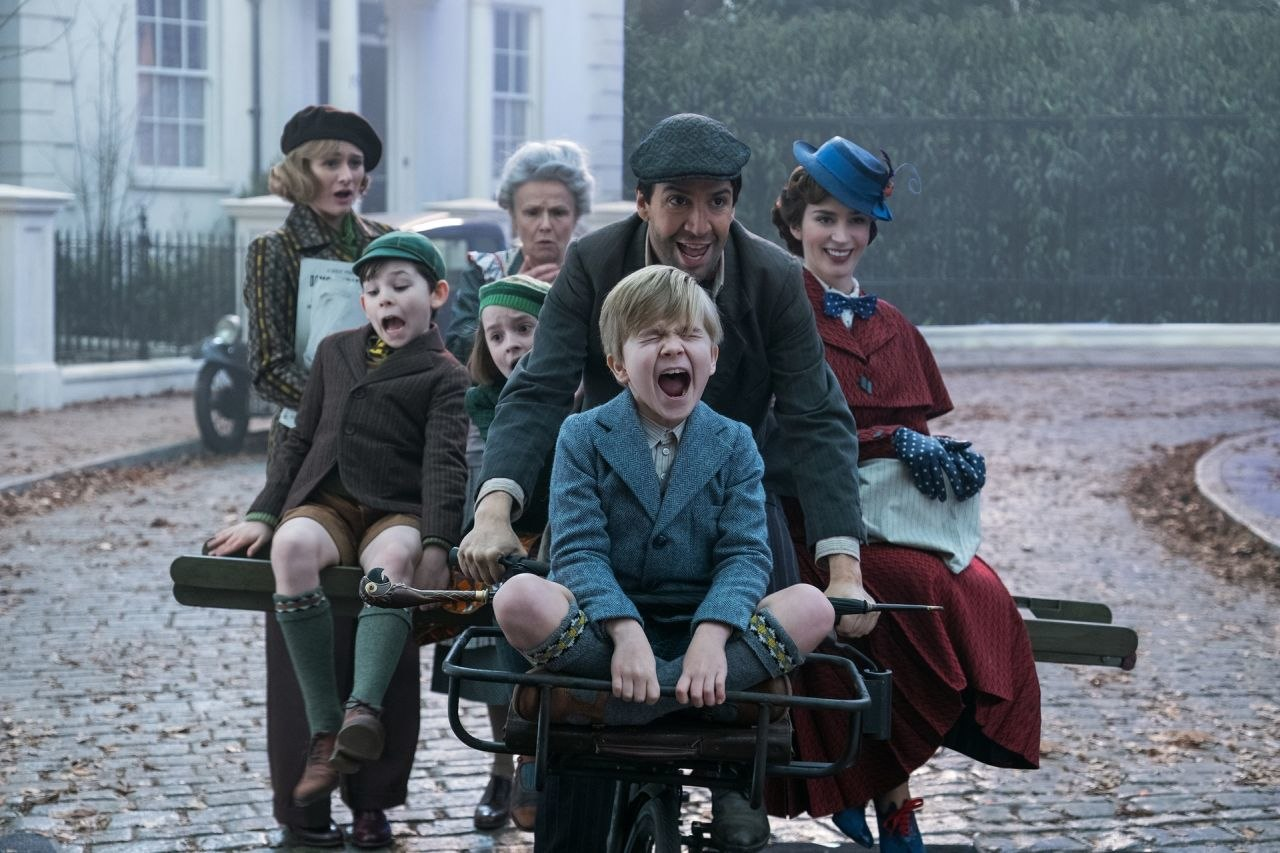 mary poppins returns full movie hd free download
