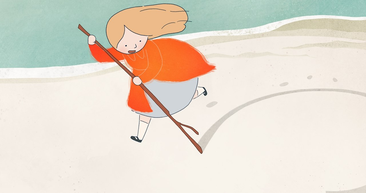 Watch Louise Bagnall S Oscar Shortlisted Late Afternoon Now Available Online Animation World Network