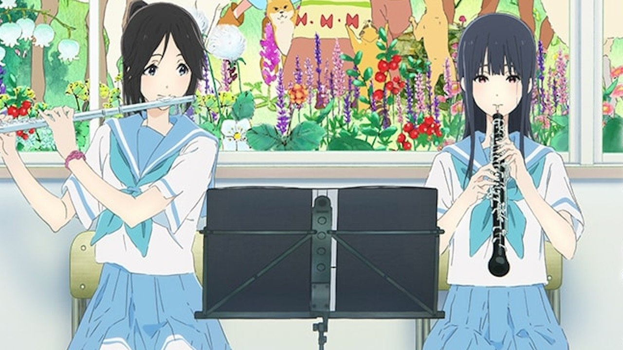 Liz and the Blue Bird' Flies Home on March 5 | Animation