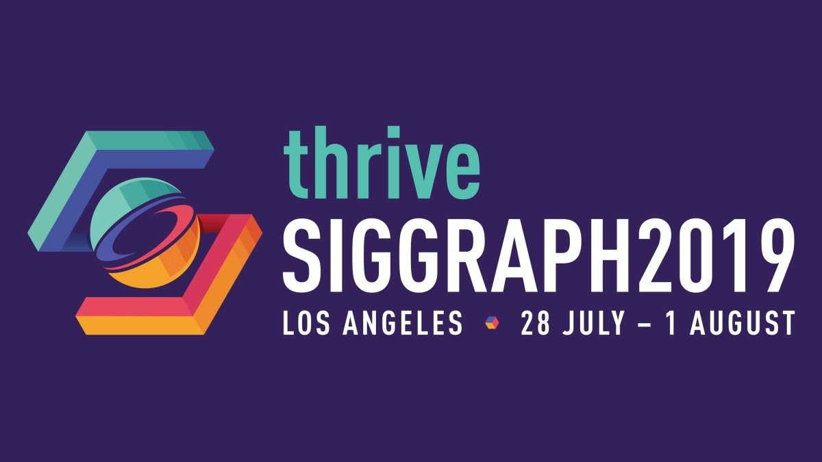 Image result for siggraph 2019