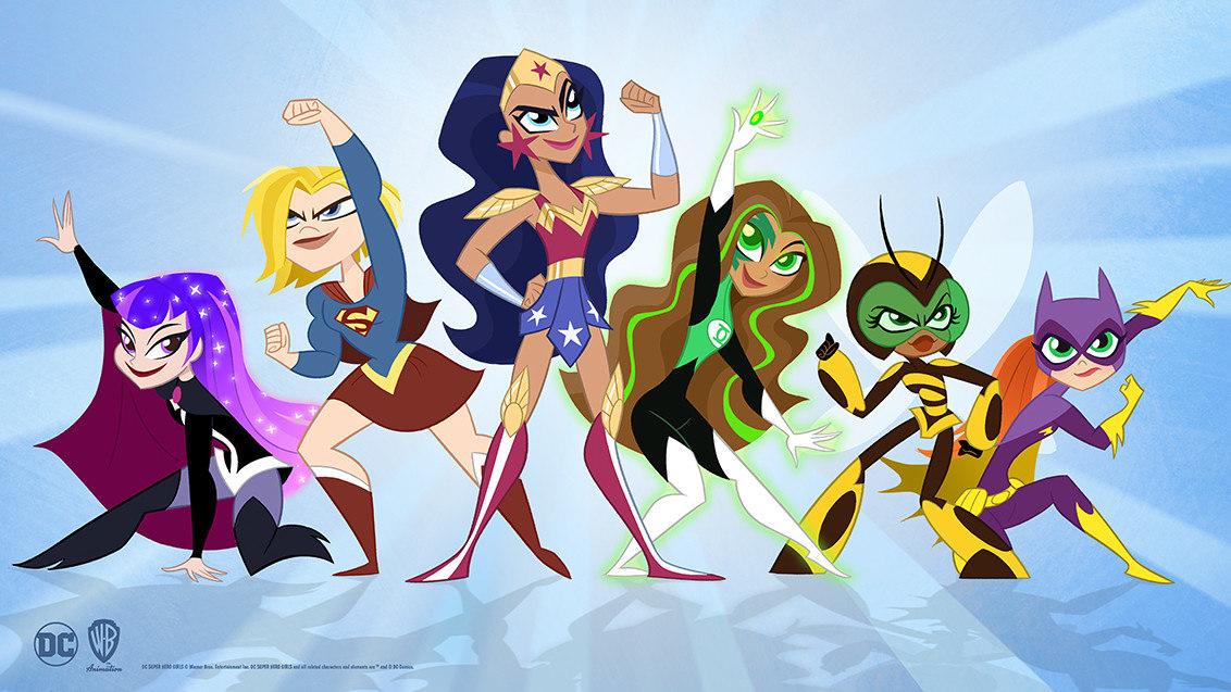 WATCH: Debut Trailer for Cartoon Network's 'DC Super Hero