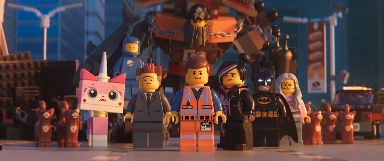 From Story To Screen Trisha Gum Tackles The Lego Movie 2 The