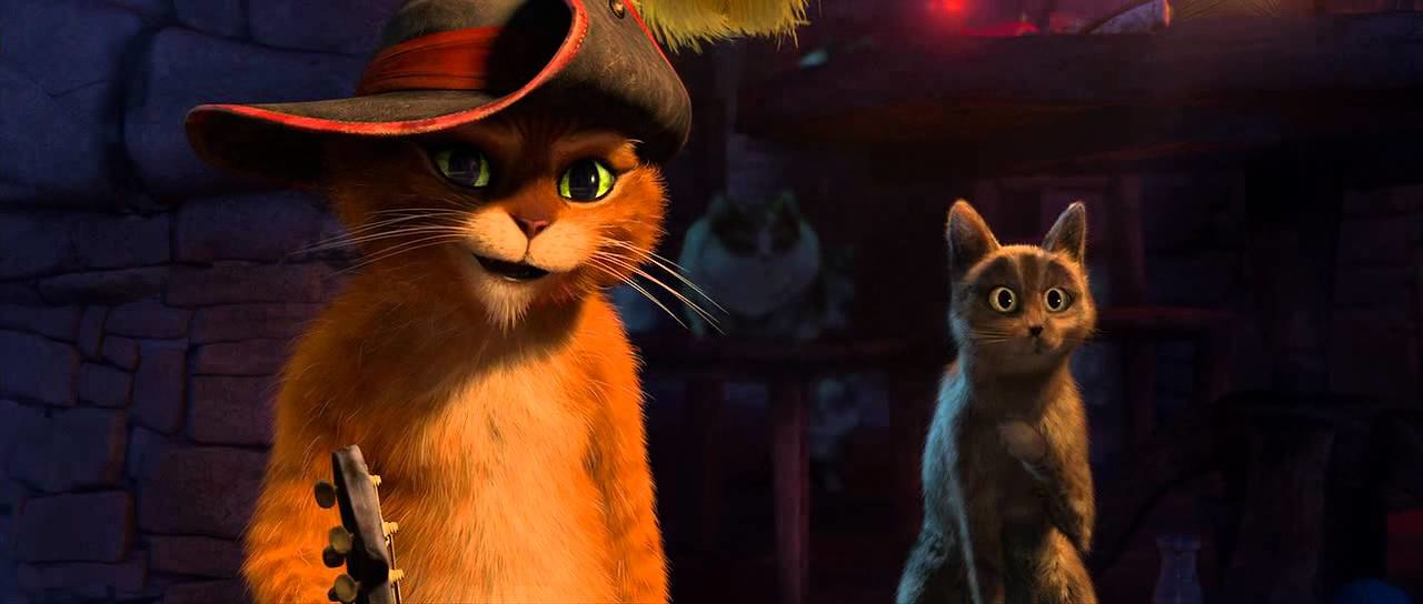 Spider Verse Co Director Bob Persichetti Helming Dreamworks Animation S Puss In Boots 2 Animation World Network