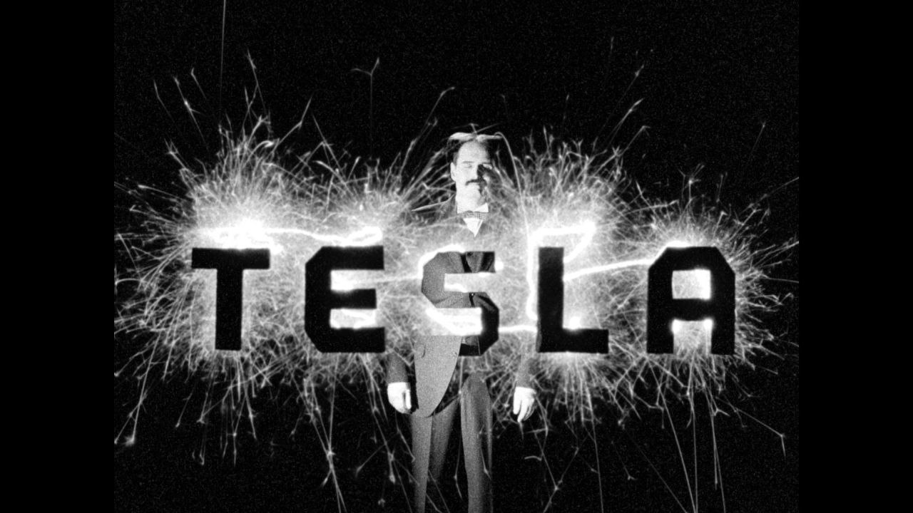Image result for tesla world light