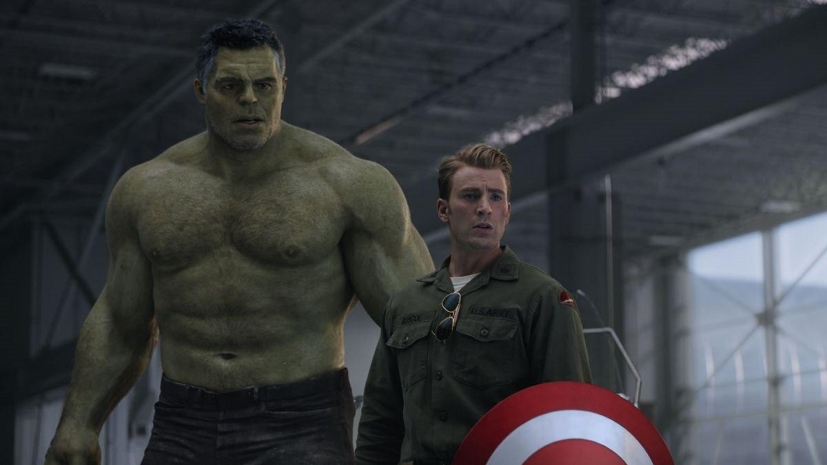 Framestore Brings Smart Hulk to Life in Marvel's 'Avengers: Endgame' | Animation World Network